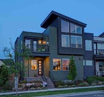 4968 Valentia Court DENVER Three BR, Be blown away!