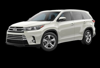 2019 Toyota Highlander Limited ()