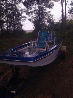 14 ft boat