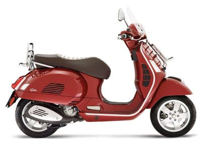 2019 Vespa GTS Touring 300 250 - 500cc Scooters Saint Charles, IL