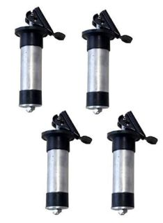 Buy POLARIS RANGER XP & CREW LOCK and RIDE MOUNTS (2 Pair) NEW motorcycle in Hanover, Indiana, US, for US $59.95