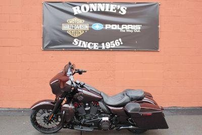 2019 Harley-Davidson CVO Street Glide Touring Motorcycles Pittsfield, MA