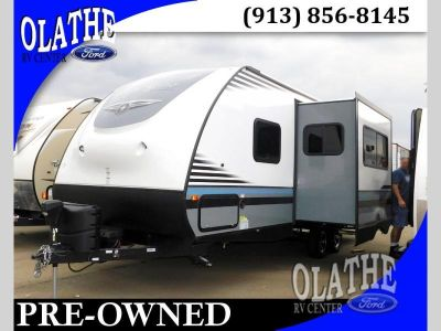 2018 Forest River Rv Surveyor 243RBS