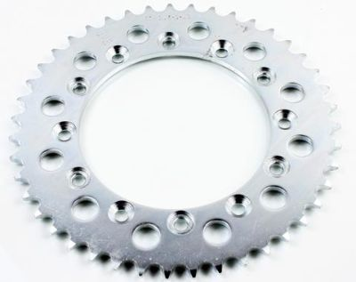 Sell 2008-2009 Yamaha WR250 R-X/Y JT SPROCKET 43 TOOTH JTR245/2.43 motorcycle in Ellington, Connecticut, US, for US $30.93