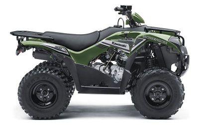 2017 Kawasaki Brute Force 300 ATV Sport Utility North Reading, MA