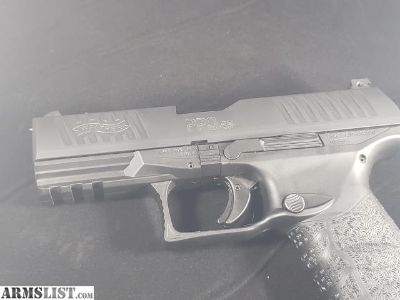 For Sale/Trade: Walther pps 45