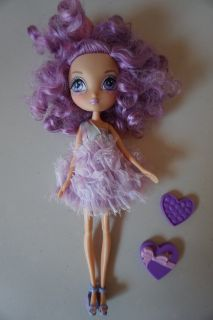La Dee Da Doll Tylie as Cotton Candy Crush from Sweet Birthday Party Collection