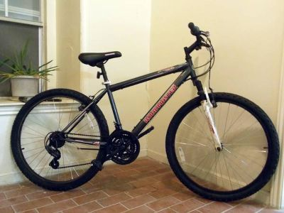 Roadmaster Granite Peak Mens Mountain Bike