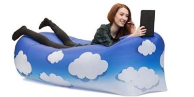 New Chubbs Inflatable Lounger