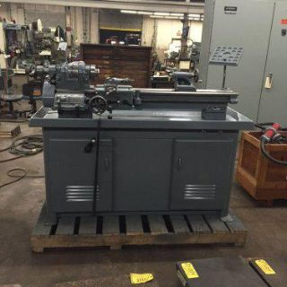 $8,400, Reconditioned 10 South Bend Lathe 4 12 Bed Gunsmithing Lathe Nice Lathe