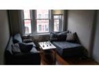 This great One BR, One BA sunny apartment is located in the area on Winthrop Rd.