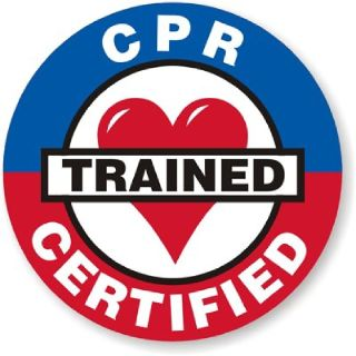 Become CPR/BLS Certified in one day! E & S Academy!