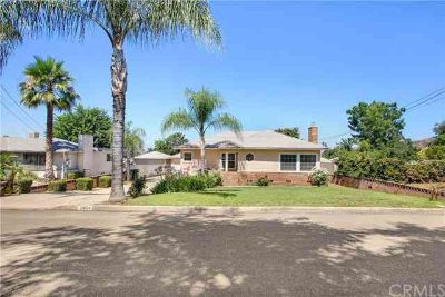 12054 2nd Street YUCAIPA Two BR, Lovely home located near