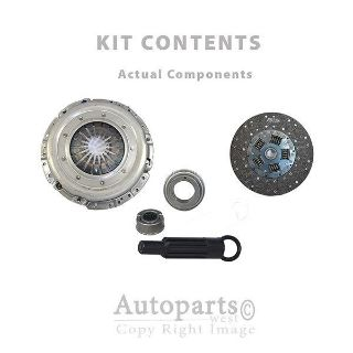 Purchase EXEDY CLUTCH KIT KFM-10 '01 FORD MUSTANG SVT COBRA 4.6 motorcycle in Gardena, California, US, for US $349.95