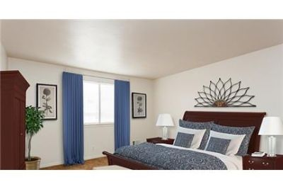 1 bedroom Apartment - offers efficiency and comfort in our spacious.