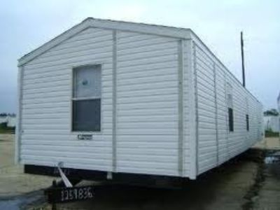 3/1 MOBILE HOME FOR RENT