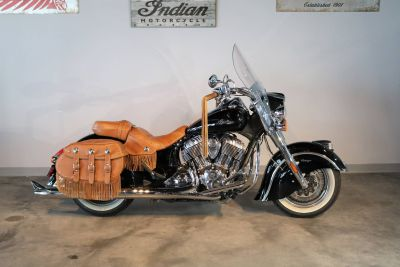 2016 Indian Chief Vintage Cruiser Motorcycles Saint Paul, MN