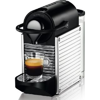 Nespresso D60 Pixie Coffee maker