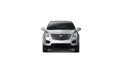 2019 Cadillac XT5 Luxury AWD (Radiant Silver)