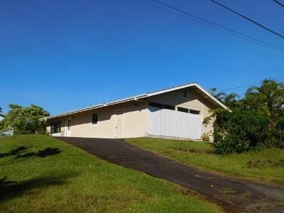 2 Bed 1 Bath Foreclosure Property in Mountain View, HI 96771 - 7881 Kini Rd