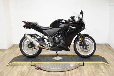 2012 Honda CBR 250R Sport Motorcycles Wauconda, IL