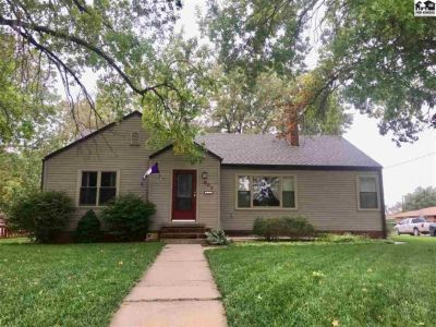 Single Family House, 5Br, 2ba