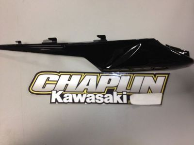 Purchase New OEM Kawasaki zx zx10 zx10R Ninja 2011 2012 rear seat fairing cowling plastic motorcycle in Chaplin, Connecticut, United States, for US $59.39