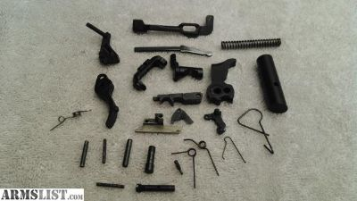 For Sale: BROWNING 380 BDA PARTS