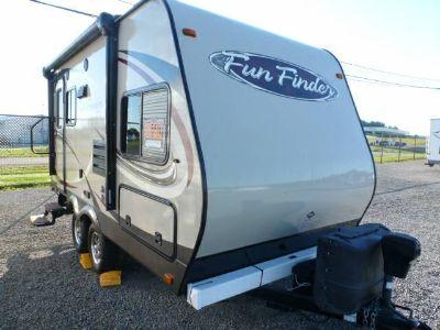 2014 Cruiser Rv Corp FUN FINDER 189FBS