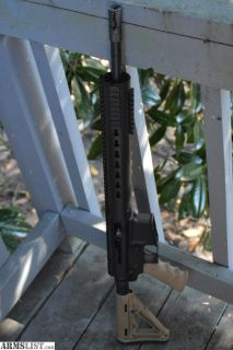 For Sale: Customized Stag AR-15-$800