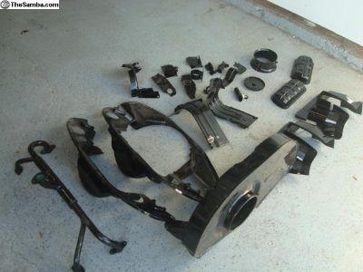 Engine Tins