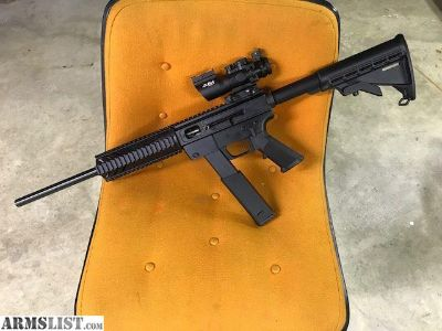 For Sale: Just Right Carbine .45