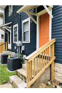 Renovated Townhouse (Duplex) in Fountain Square!