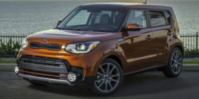 2019 Kia Soul Base (Bright Silver)