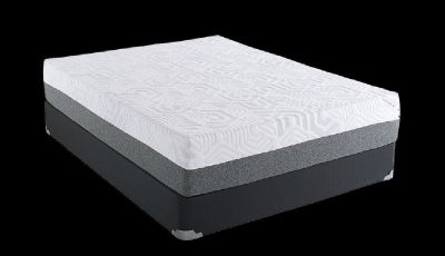 Queen Mattress - New