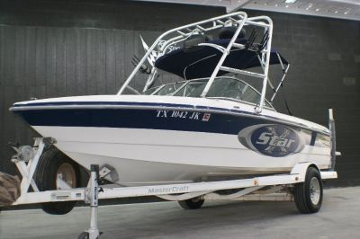 Mastercraft  X-Star Wakeboard Edition 2000