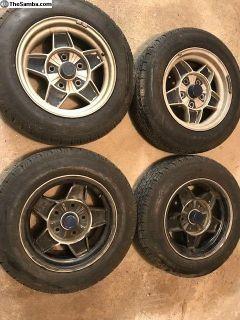 ATS Classic Wheels 7155