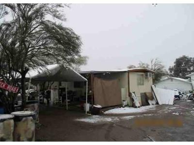 1 Bed 1 Bath Foreclosure Property in Black Canyon City, AZ 85324 - S Topaz Rd