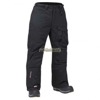 Purchase Ski-Doo Men's MCode Pants - Black motorcycle in Sauk Centre, Minnesota, United States, for US $99.99