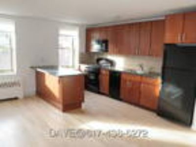Brand New One BR, LUXURY APARTMENT Just Off Comm Ave.Ht/Hw/Gas,NOW-9/1