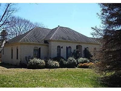 4 Bed 3.5 Bath Foreclosure Property in Sykesville, MD 21784 - Equestrian Dr
