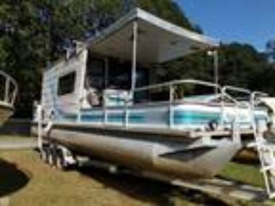 1997 Leisure Kraft 30 House Boat