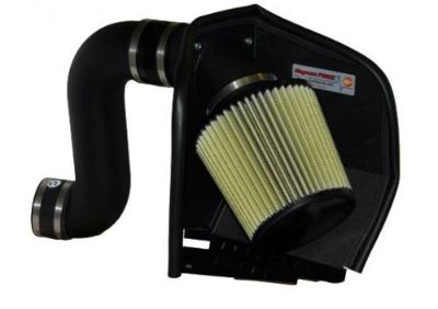 Purchase Magnum FORCE Pro-GUARD 7 WET - Stage-2 Cold Air Intake | 2003-2007 Dodge Ram 5.9 motorcycle in Bradenton, Florida, United States, for US $337.00