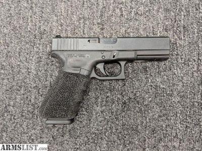 For Sale: USED: Glock 17 GEN3