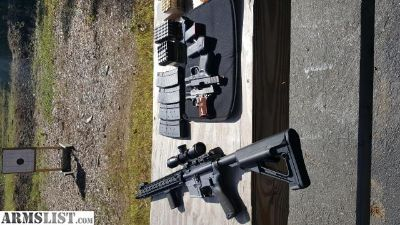 For Sale: Pre-Healey AR-15 Custom Build