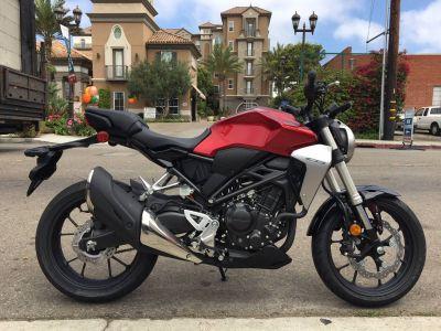 2019 Honda CB300R Sport Motorcycles Marina Del Rey, CA