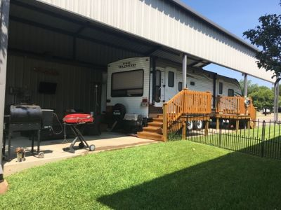 RV/Trailer Decks