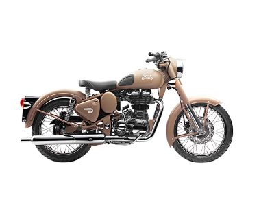2017 Royal Enfield Classic Desert Storm Cruiser Motorcycles Depew, NY