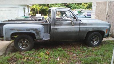 1980 pick up