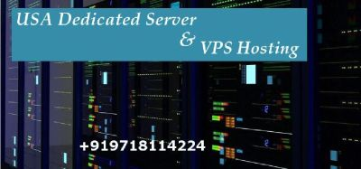 USA VPS Server Hosting Provide Unlimited Services